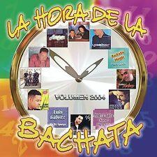 La Hora de la Bachata by Ferreira,Galvez,Monchy,Alexandra,Santos,Vargas,Aventura