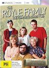 The Royle Family : Season 2 (DVD, 2012, 2-Disc Set)