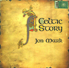 "JON MARK ""A CELTIC STORY"" lp reissue 180 gr. sealed"