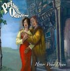 Honor Way Down by Primitive Overflow (CD, 2012, Prog Rock Records)