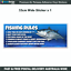 Fishing-Rules-Decal-for-boat-graphics-tacklebox-humerous-bumper-sticker-F021
