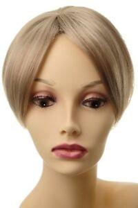Toupet-Haarteil-Haarersatz-Aufsatz-Haarauffueller-Clip-In-Hell-Asch-Blond-L008-22