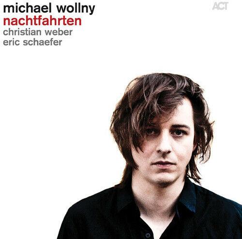 Nachtfahrten - Michael Wollny (2015, CD NEUF)