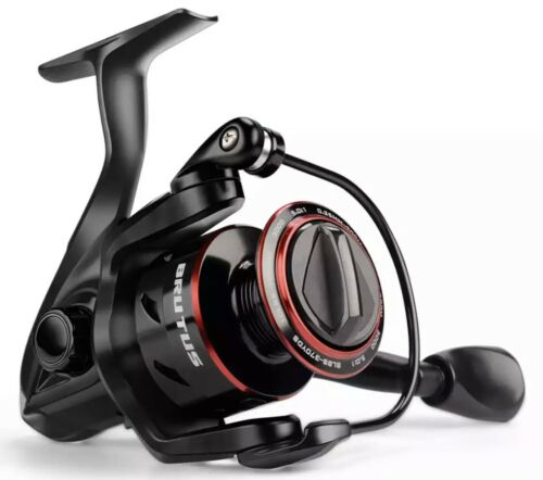 KastKing Sharky III Spinning Reel Saltwater Fishing Reels Up to 39.5LB Max Drag