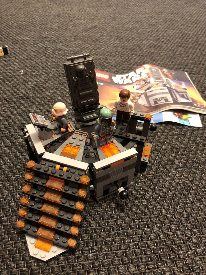 Lego Star Wars, 75137