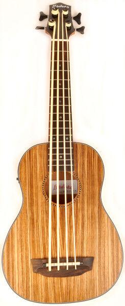 Hadean Bass Uke UKB-22 NM Electric Bass Ukulele UBass