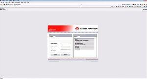 massey ferguson europe epc parts catalog manuals for all models up rh ebay com