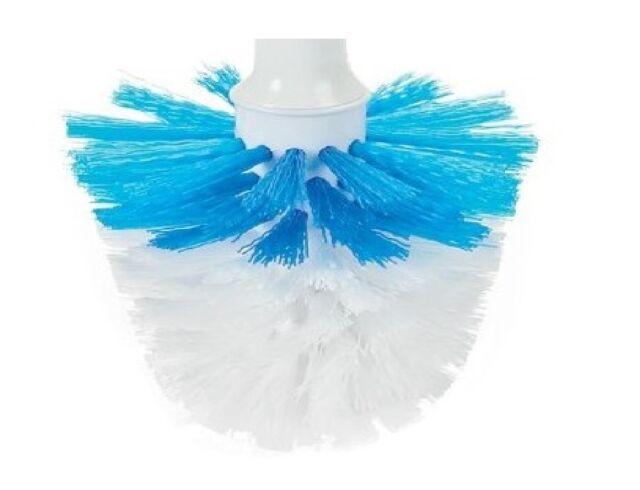 Toilet Brush Head : Oxtbrw 1043632 oxo good grips toilet brush replacement head white ebay