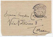 1913 TRIPOLITANIA PM IV DIVISIONE 7/4 C/4170