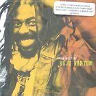 Best of by Buju Banton CD 731458685326