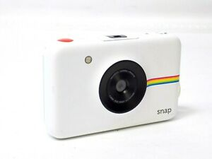 Polaroid-POLSP01-Snap-Instant-Print-Digital-Camera-10MP-3-4mm-f-2-8-White