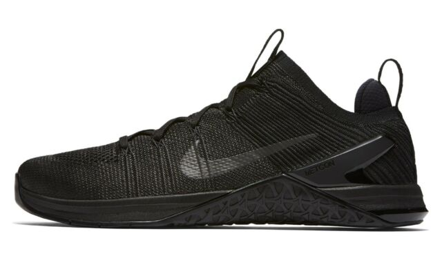 check out 4dbef 37e6a Homme NIKE METCON DSX FLYKNIT 2 taille 6 EUR 39 (924423 004) Noir Crossfit  --www.ablaze.pw