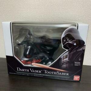 BANDAI-Star-Wars-DARTH-VADER-TOOTHSABER-Figure-Toothpick-Dispenser