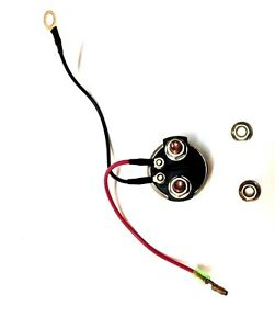 Starter Relay Solenoid Yamaha 150 Horse Power Outboard Boat Motor Engine NEW
