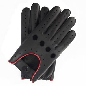 MENS-CLASSIC-GENUINE-LEATHER-FASHION-DRIVING-CHAUFFEUR-GLOVES-S-M-L-XL