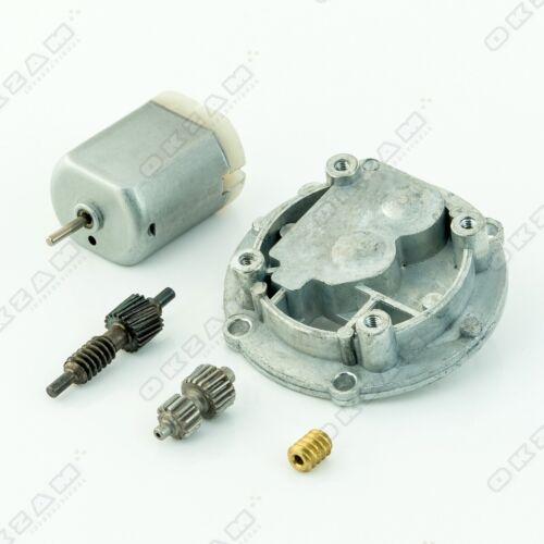 Pliant Aile Miroir Kit De Réparation 8 pièces Droit//Gauche Pour Rover//Land Rover