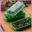 Seedling Trays Cloning Case Kit Seed Grow Box Humidity Dome Base Nursery Pots