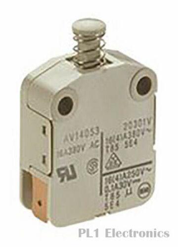 Porta Blocco di posizionamento Panasonic ELECTRIC WORKS av13653f microswitch av1 Serie,