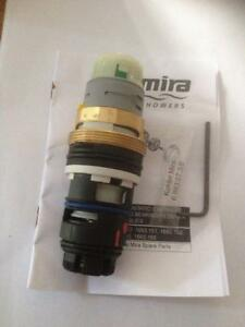 Mira-Miniduo-Pace-thermostatic-cartridge-assembly-1663-166