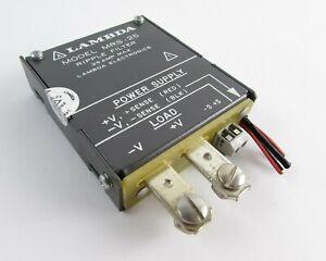 Lambda-MRS-25-Power-Supply-Ripple-Filter-50-Ohms-25-Amps-Max