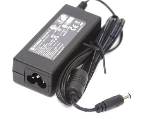 Genuine POLYCOM CX500 CX600 AC Adapter SPA12A24B 9NA0121100 1465-42340-003