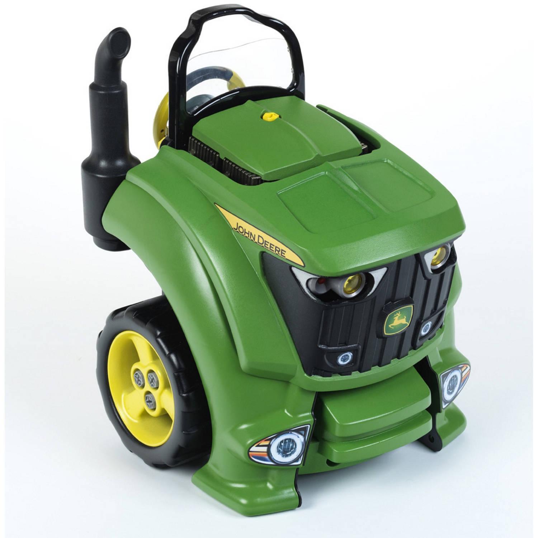 Kids John Deere Service Tractor Engine Mechanic Toy Educational Farm Repairable