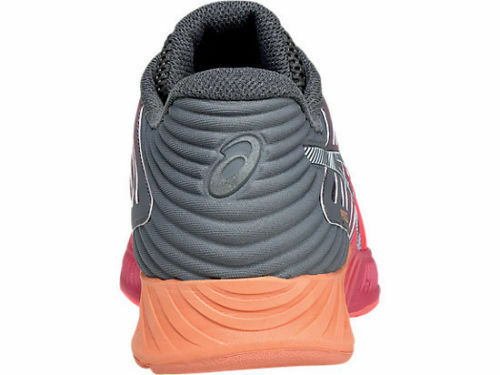 2001 Diva Asics Gris Caja Nuevo Rosa T689n Entrenamiento Fuzex Running Zapato En fSWwq7
