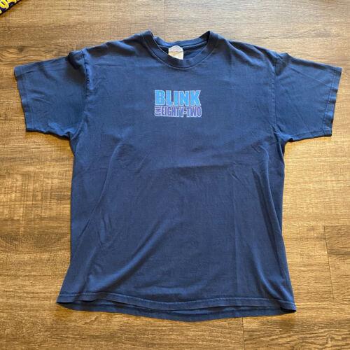 Vintage 1999 Blink 182 Loserkids Shirt