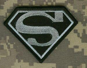 Syrie Irak Kurdistan Daesh Whackers Sfg Scellé SAS JTF2 Ksk Jtf Ssi : Superman