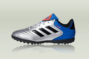 2bc71e17a88bc Details about Adidas Copa Tango 18.4 TF junior boys Astro Turf Boots