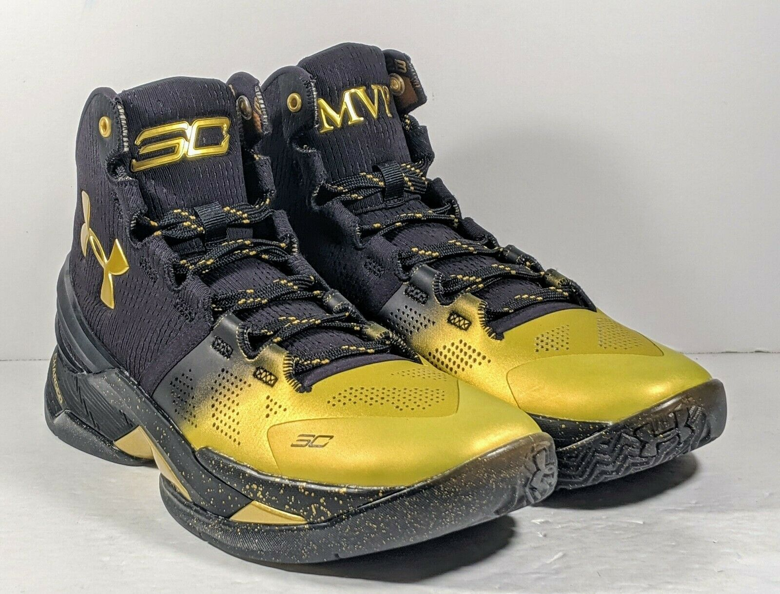 Under Armour Curry Back 2 Back MVP Pack
