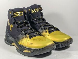 Under Armour Curry 2 Back to Back MVP