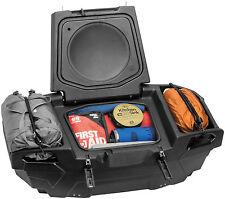 Quadboss Expedition Cargo Bed Storage Box Trunk Arctic Cat Wildcat Sport 700