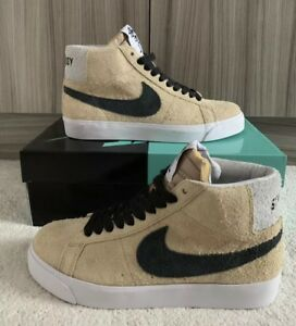 sale retailer 30a11 dfb72 Details about Nike SB Zoom Blazer Mid Stüssy x Lance Mountain / Size 6