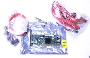 Details about LSI Logic MegaRAID SAS/SATA Adapter 8208XLP 3Gb/s 8-Port  SAS/SATA Raid 5 Kit