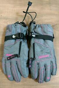 Gordini Juniors Ultra Dri-Max Gauntlet Gloves