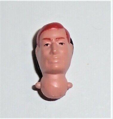 GI Joe Body Part 1988 Lightfoot       Head            C8.5 Very Good