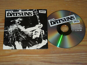 THE-DATSUN-MF-FROM-HELL-3-TRACK-PROMO-DVD-US-2002-IM-CARDSLEAVE
