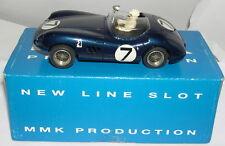 MMK 04 ASTON MARTIN DBR1  #7  LE MANS 1960   RESINE  LTED.ED. 300UNITS MB