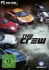 The Crew (PC, 2014, DVD-Box)