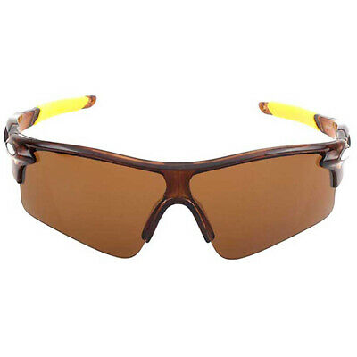 Men's New Sunglasses Driving Cycling Glasses Outdoor Sports Eyewear Glasses