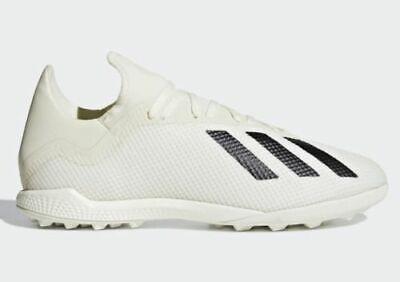 adidas X Tango 18+ IN Off WhiteBlack Soccer Master
