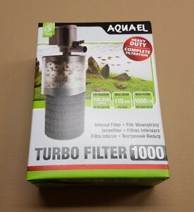Filtro Interior 1000 Aquael 5905546133364 Turbo