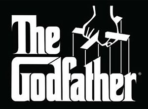 The-Godfather-Pellicola-Grande-Segnale-di-Metallo-400mm-x-300mm-Fd