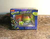 Teenage Mutant Ninja Turtles Bathroom Smile Set Toothbrush Holder Cup