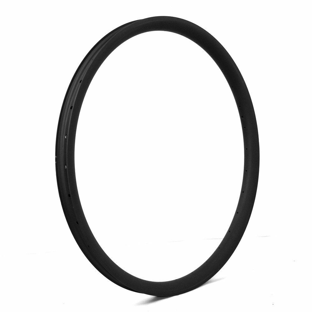 Asymmetric 35mm width Carbon fiber 29er MTB carbon Rim for XC mountain bike rim