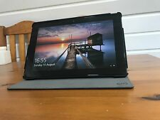 DELL VENUE 10 Pro Tablet Intel Quad Core 2GB Ram 32GB Windows 10 Pro Warranty