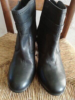 KICKERS bottes boots OTRA COSA 38