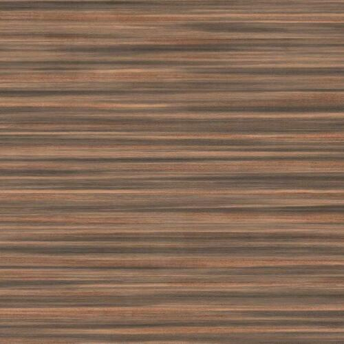 Materials Copper Horizontal Stripe Wallpaper Paste the Wall Vinyl 36331-1