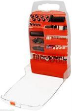 Herramienta Rotativa Kit Accesorios para Dremel Minicraft Bosch Black Decker